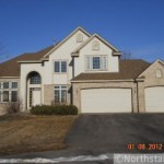 Sold home 4120 Trails End Circle, Minnetrista, MN