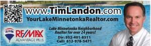 Lake Minnetonka homes real estate agent