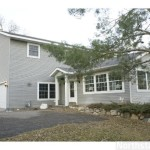 sold lake shore property