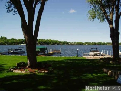 Home For Sale on Lake Minnetonka