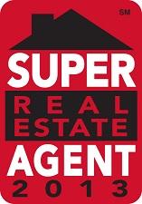 super real estate agent 2013