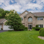 Home for sale with acreage in Lake MInnetonka Area