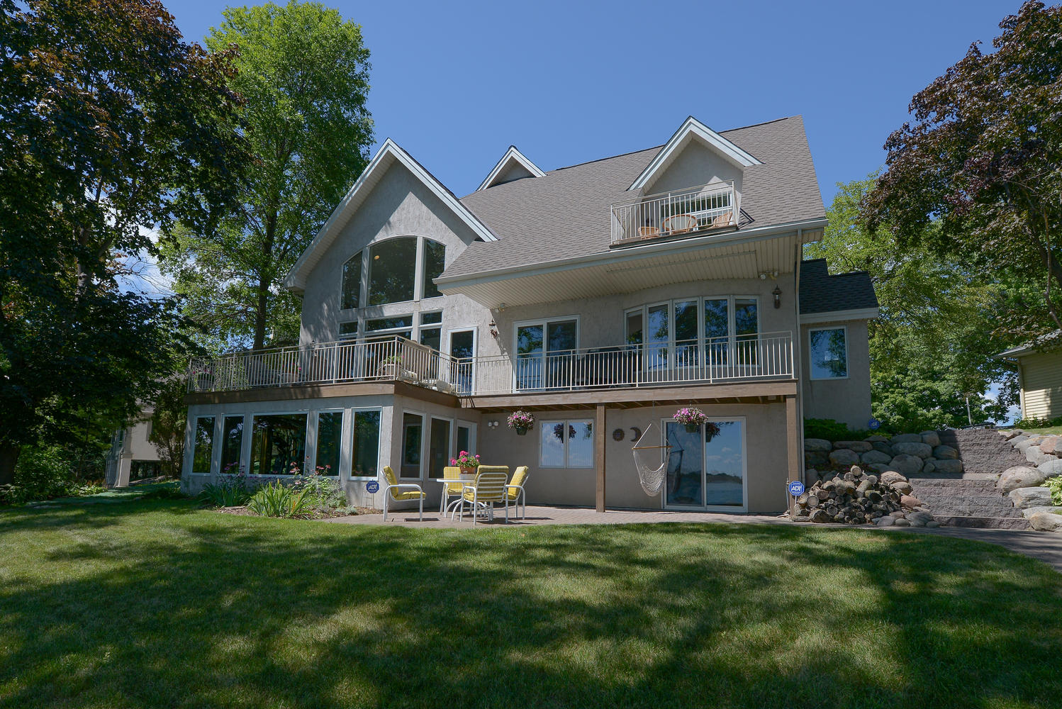 Lake Minnetonka Open House on August 7th
