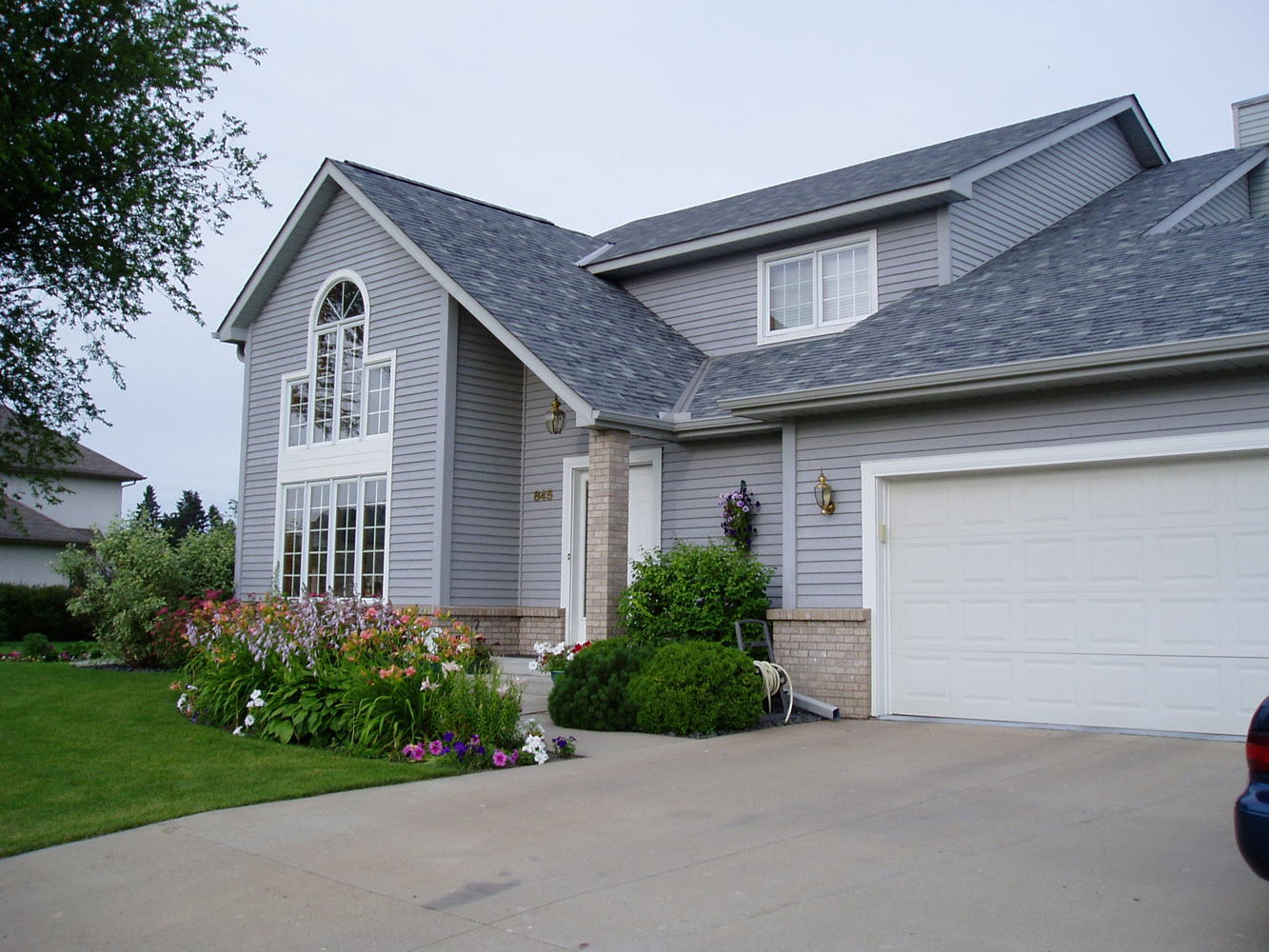 new home for sale in Minnetrista,